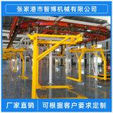 4轮电动车组装线输送机