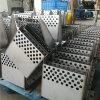 科隆牌脫苯塔不鏽鋼垂直篩板塔盤也稱徑向側導噴射塔盤