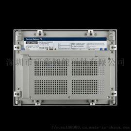 研华UNO-3483G高效能嵌入式无风扇工业电脑