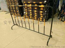 高速公路波形护栏网 锌钢护栏网 市政锌钢道路护栏网