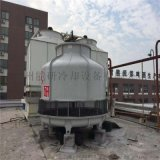 浦东冷却塔 本研BY-P-100T高温冷却水塔 玻璃钢凉水塔专业安装清洗保养