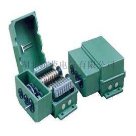 自动电焊机TL6H29-PT主令控制器电路图