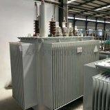 榆林油浸式变压器 S11-M-100KVA电力变压器