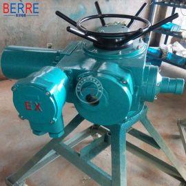 扬州贝尔Z15/Z20-24B防爆型阀门电动装置