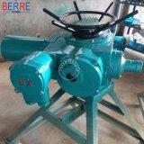 揚州貝爾Z15/Z20-24B防爆型閥門電動裝置