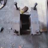 Z1管夹固定支座Z2焊接固定支座