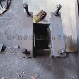 Z1管夾固定支座Z2焊接固定支座