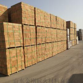 山东淄博T3标准高铝耐火砖材料生产厂家