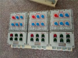 BXMD  防爆照明动力配电箱