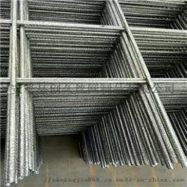 螺纹钢筋网片-地库钢筋网片-鼎久丝网