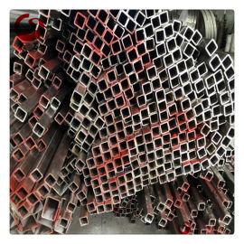 316L不鏽鋼方管 規格齊全 大量現貨