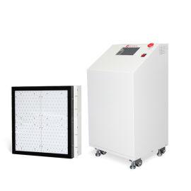 定制大型UVLED,水冷面光源300×300