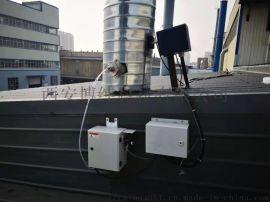 石化、制药、电子VOCs排放限值及在线监测系统