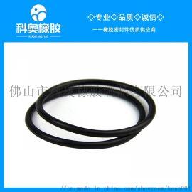 丁腈橡胶O型圈 耐油防水丁腈NBR橡胶O型密封圈