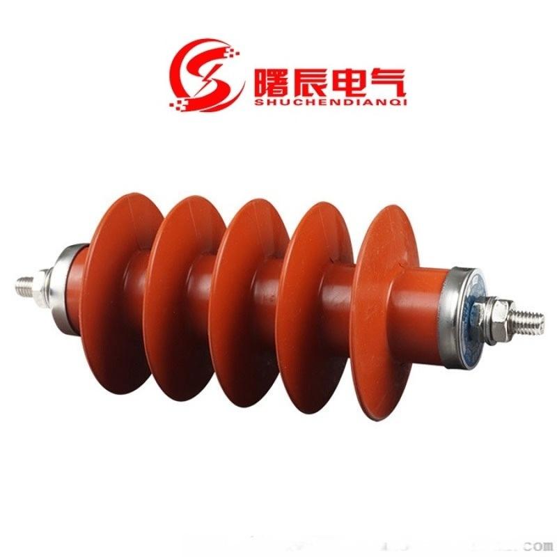 氧化锌10KV高压避雷器
