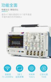 数字荧光示波器DPO2014B