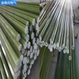 中频炉胶木柱 环氧玻璃纤维拉挤棒