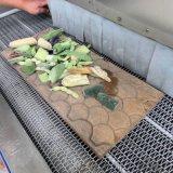 果蔬脆片前期處理速凍機 黃桃速凍機 秋葵速凍機