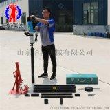 巨匠供應QTZ-3D電動攜帶型取土鑽機工作效率高、進尺快