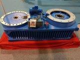新型132KW600颗粒机齿轮箱价格