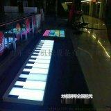 定製各種地板鋼琴商場開業慶典美陳道具音樂地板鋼琴