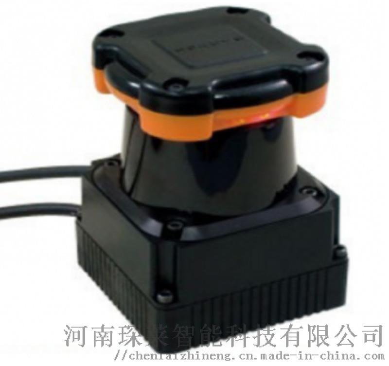 日本HOKUYO鐳射掃描測距儀UTM-30LX
