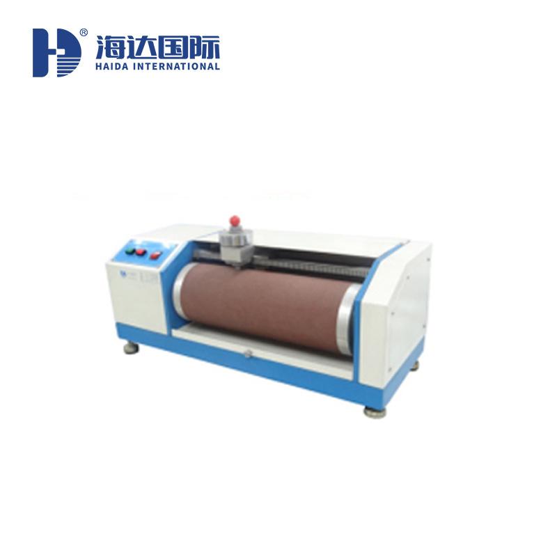 DIN磨耗试验机, DIN磨耗试验机的定制