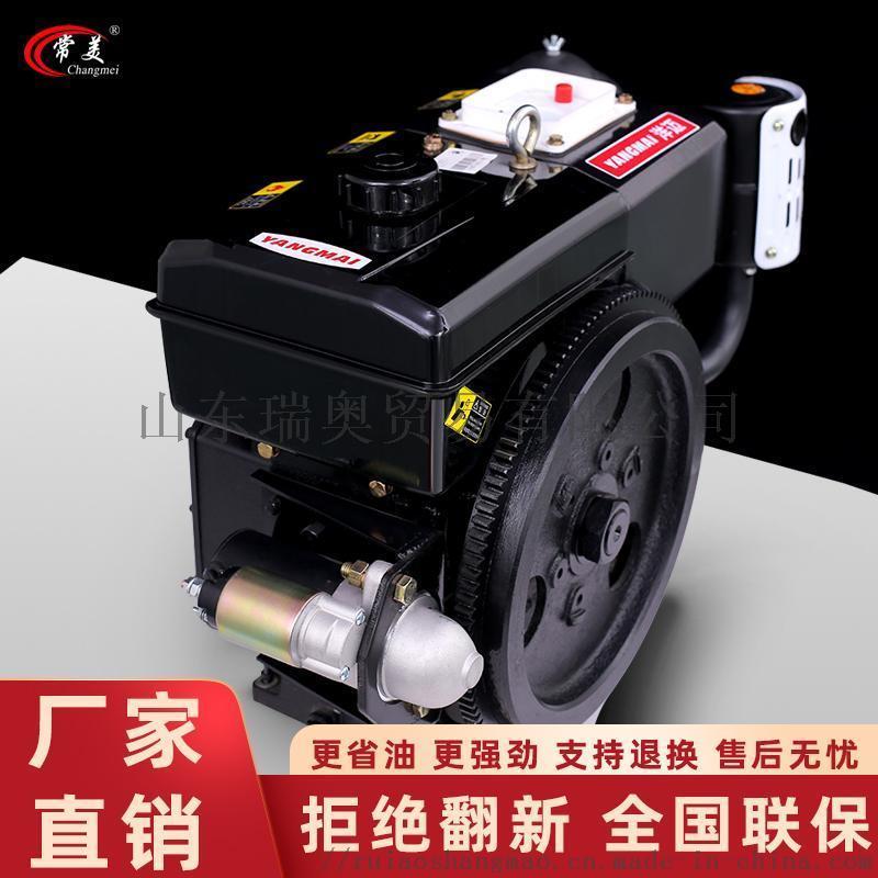 洋迈船用**单缸柴油机 洋马机型原厂配件ZR192