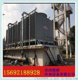 现货供应玻璃钢冷却塔圆形高温冷水塔