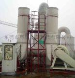 废气处理的工艺流程 工业废气治理流程-粤信环保