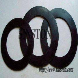 非金属平垫片纯天然橡胶垫片