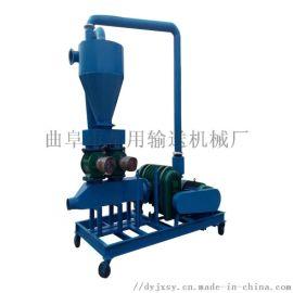 不锈钢粉煤灰输送机 低压螺杆泵 ljxy 大功率负
