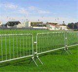 交通隔离护栏市政道路护栏网定制