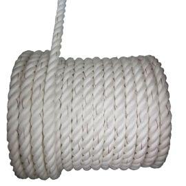厂家供应涤纶三股绳,耐磨