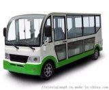 雲南,昆明23座燃油觀光車,汽油觀光遊覽車