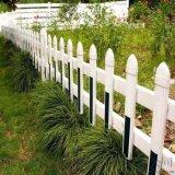 江西宜春pvc塑钢草坪绿化护栏 附近绿化护栏厂