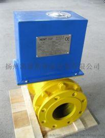 DQF DN200水泥专用 DQF-200电动球阀