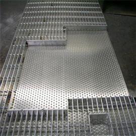 天津复合钢格板专业厂家