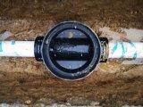 室外成品井厂家-室外排水成品检查井-排水井厂家