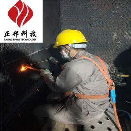 耐磨陶瓷涂料成为工业涂料新型材料