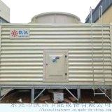 义乌方形冷却塔 500T 冷却塔空调冷却塔