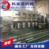 3-5加仑桶装水灌装机 桶装矿泉水灌装生产线设备