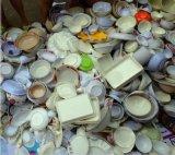 跑江湖地摊10元一斤模式密胺仿瓷碗碟盘碟餐具厂家