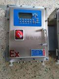 数显仪表防爆箱,防爆仪表控制箱