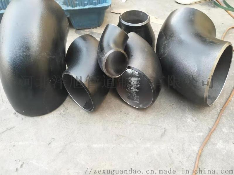 碳钢A106抗HIC低**磷90°弯头