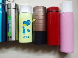 不锈钢真空保温杯创意礼品便携运动水壶水杯摆摊赶集货源