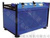 100公斤(国厦)高压空压机