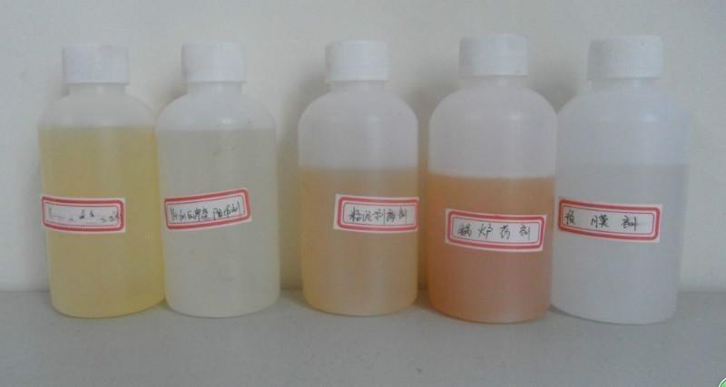 工业循环水专用药剂,锅炉专用除垢剂