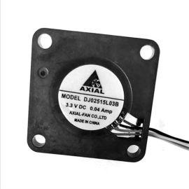 低噪音激光雷达电机3-28v可调速 可恒速