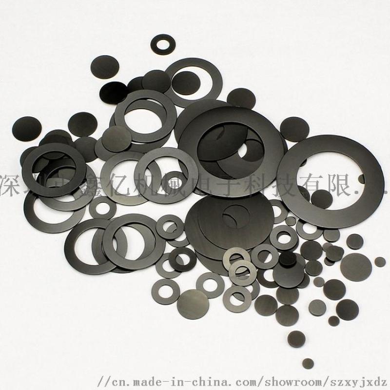 廣東現貨電機膜墊片吉安石墨膠墊片贛州石墨膠介子鋁介子墊片泰和PET介子墊片